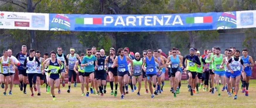 Cross del Salento